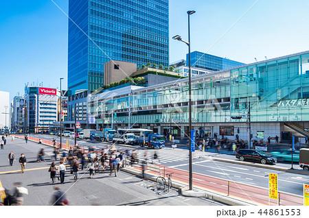新宿駅南口 44861553