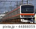 209系 列車 電車の写真 44866059
