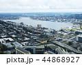 Aerial of the Seattle, Washington area 44868927