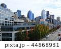 View near Seattle, Washington shoreline 44868931