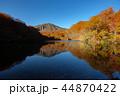 八甲田 赤沼の朝 44870422