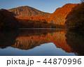 夜明けの八甲田 赤沼 44870996
