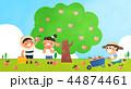 イラスト 挿絵 子のイラスト 44874461