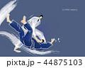 Popular Olympic Sports - judo 44875103