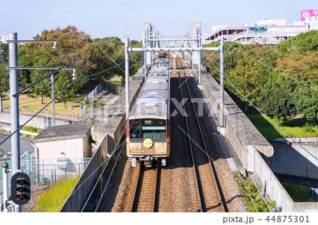 あおなみ線 荒子川公園駅 付近 44875301