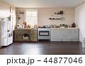 キッチン 厨房 台所のイラスト 44877046