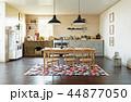 キッチン 厨房 台所のイラスト 44877050