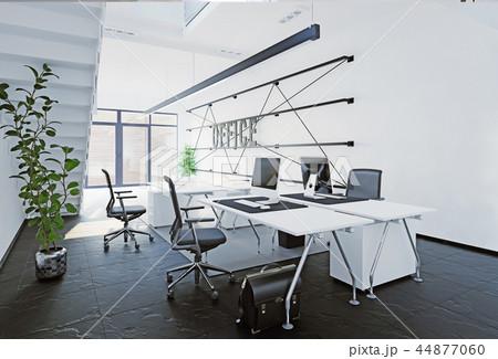 modern office interior. 44877060
