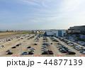県営名古屋空港 駐車場 44877139