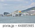 風景 街並み 長崎市の写真 44885985