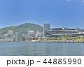 風景 街並み 長崎市の写真 44885990