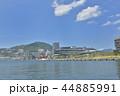 風景 街並み 長崎市の写真 44885991