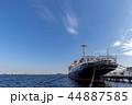 横浜 山下公園 氷川丸 44887585