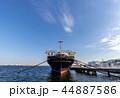 横浜 山下公園 氷川丸 44887586