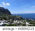 カプリ島 海 風景の写真 44894213