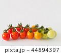 ミニトマト トマト プチトマトの写真 44894397