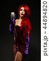 女 女の人 女性の写真 44894820