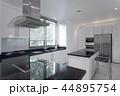 インテリア キッチン 厨房の写真 44895754