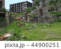 軍艦島 端島 無人島の写真 44900251