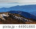 山 明神ヶ岳 風景の写真 44901660