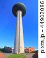 港公園 港公園展望塔 展望塔の写真 44902086