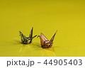 鶴 折り鶴イメージ 44905403