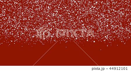 雪, 冬, クリスマス背景 44912101