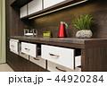 キッチン 厨房 台所の写真 44920284