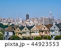 住宅 都市 街並みの写真 44923553