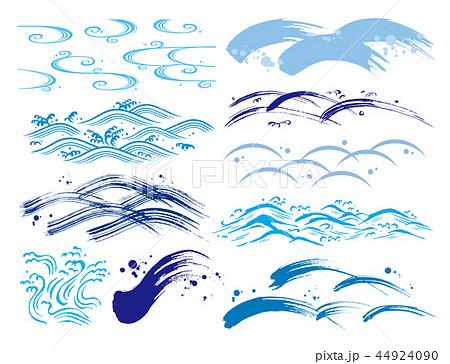 波色々 44924090