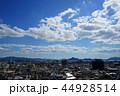 日本 風景 空の写真 44928514