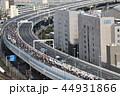 横浜マラソン2018 横浜マラソン 首都高湾岸線の写真 44931866