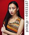 アジア人 アジアン アジア風の写真 44933187