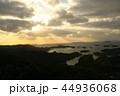 九十九島夕景 44936068