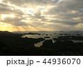 九十九島夕景 44936070