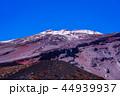 富士山 富士 世界遺産の写真 44939937