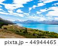 道路 風景 南島の写真 44944465