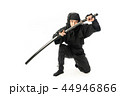 男性 忍者 忍びの写真 44946866