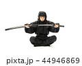 男性 忍者 忍びの写真 44946869