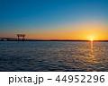 弁天島 浜名湖 鳥居の写真 44952296