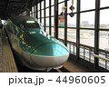 盛岡駅 H5系新幹線電車 44960605