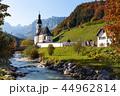 ドイツ 季節 旅行先の写真 44962814