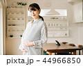 妊婦 人物 女性の写真 44966850