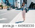ロサンゼルス アジア人 アジアンの写真 44968330