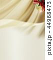 クリスマス ベル 飾りのイラスト 44968473