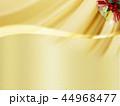 クリスマス ベル 飾りのイラスト 44968477