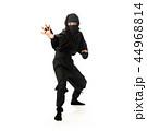 男性 忍者 忍びの写真 44968814