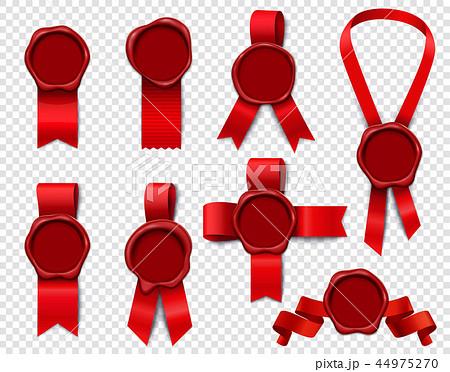 Greeting Wafers Ribbon Set 44975270
