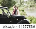 新婦 花嫁 車の写真 44977539