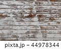 板のパターン Wall of the board of the Japanese house 44978344